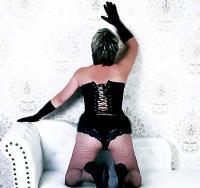 Maria - forever-escort berlin